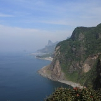 "Ulleungdo, petite île de 73 km² • <a style=""font-size:0.8em;"" href=""http://www.flickr.com/photos/22252278@N05/22122593619/"" target=""_blank"">View on Flickr</a>"