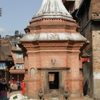 "Bhaktapur • <a style=""font-size:0.8em;"" href=""http://www.flickr.com/photos/22252278@N05/21631711275/"" target=""_blank"">View on Flickr</a>"