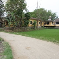 "Sapana Village Lodge • <a style=""font-size:0.8em;"" href=""http://www.flickr.com/photos/22252278@N05/21905937641/"" target=""_blank"">View on Flickr</a>"