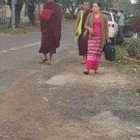 "Nos compagnons de voyage dans le bus vers Yangon • <a style=""font-size:0.8em;"" href=""http://www.flickr.com/photos/22252278@N05/32151390094/"" target=""_blank"">View on Flickr</a>"