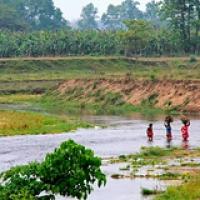 "Chitwan : femmes Tharu • <a style=""font-size:0.8em;"" href=""http://www.flickr.com/photos/22252278@N05/21273675294/"" target=""_blank"">View on Flickr</a>"