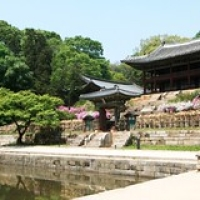 "Changdeokgung • <a style=""font-size:0.8em;"" href=""http://www.flickr.com/photos/22252278@N05/21936704492/"" target=""_blank"">View on Flickr</a>"