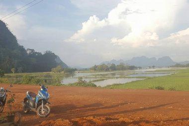 Myanmar : balade à Hpa-An