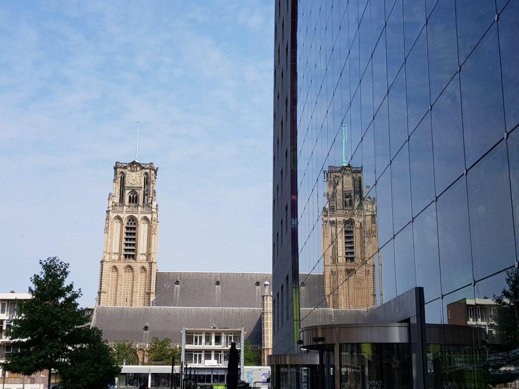 Rotterdam pour un week-end