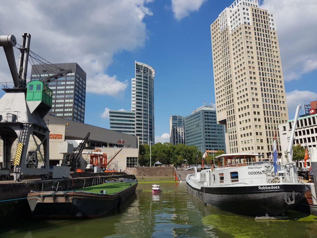 Ports de Rotterdam