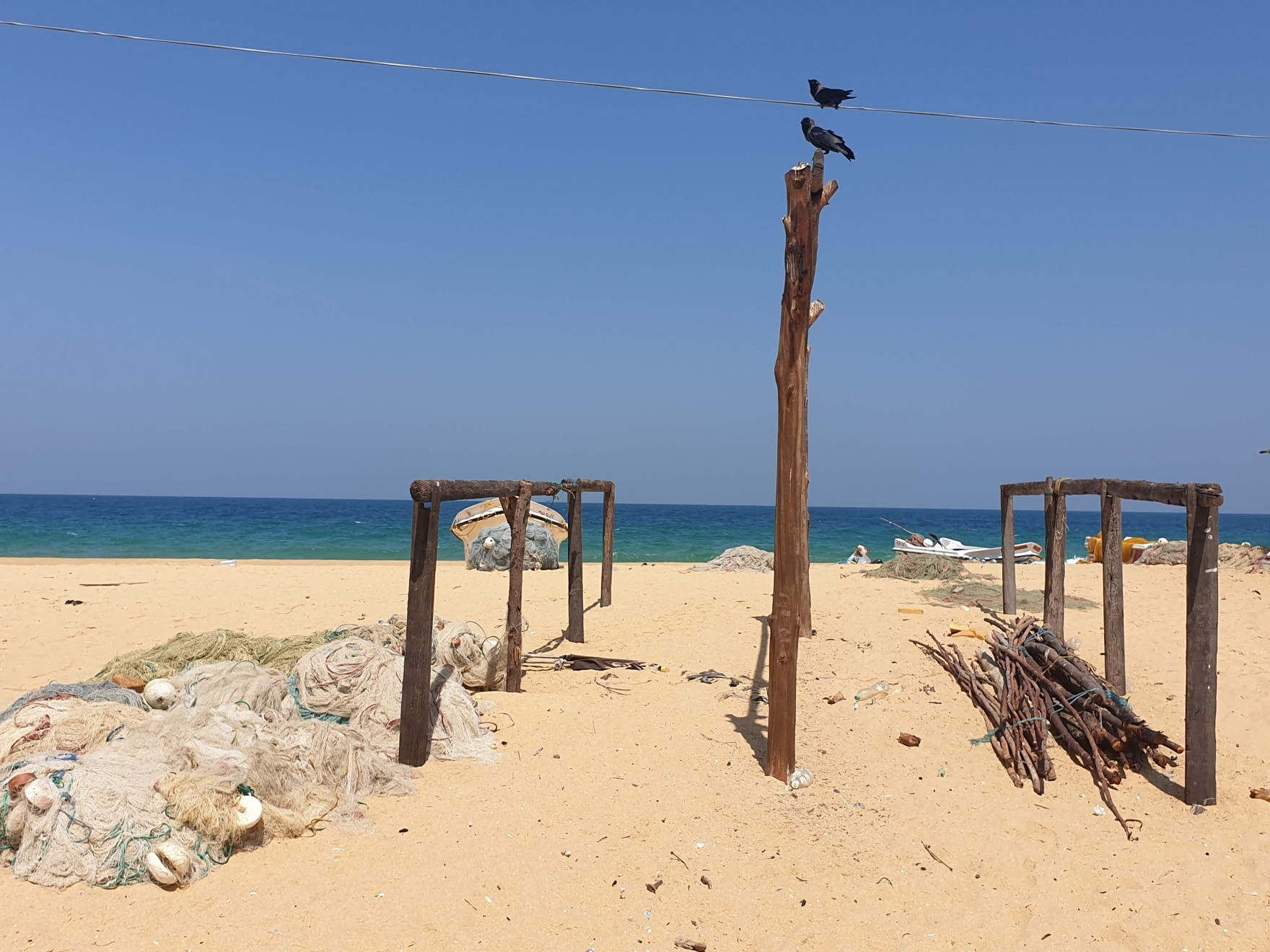 Jaffna, Point Pedro