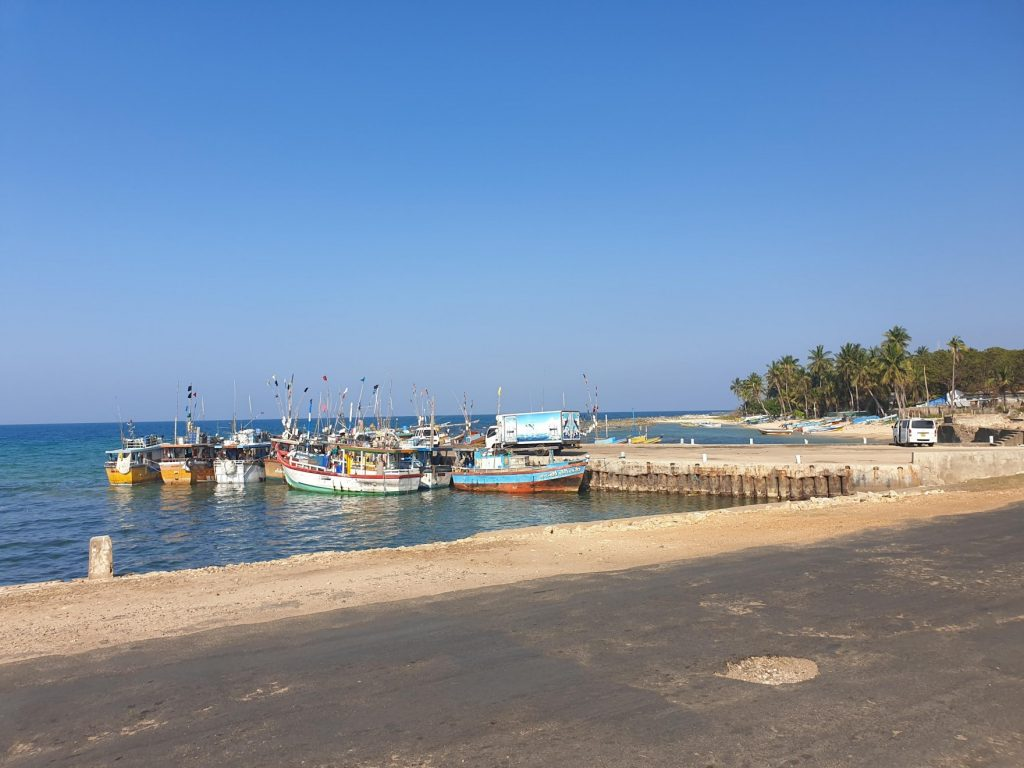 Jaffna, Point Pedro