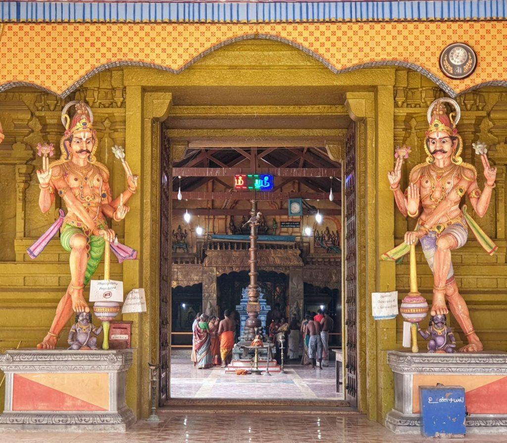 Péninsule de Jaffna, Sri Lanka