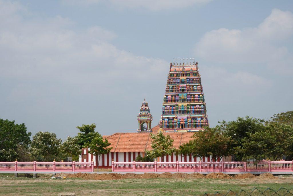 Karainagar, Jaffna, sri lanka