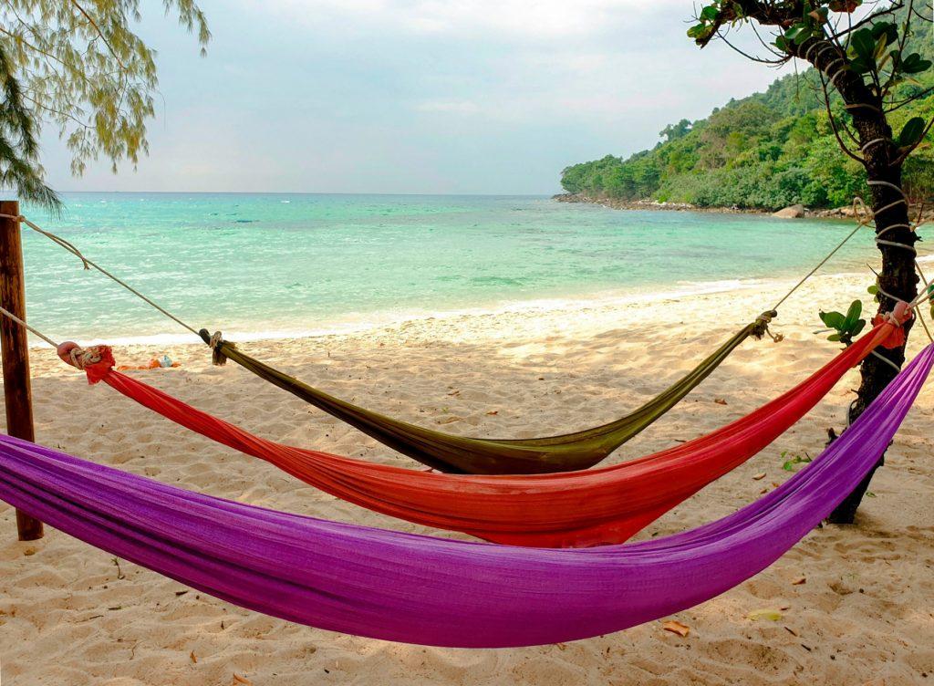 A la découverte de Koh Rong Samloem et Sunset beach